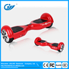 Portable adult 2 wheel self balancing electric scooter UL2272