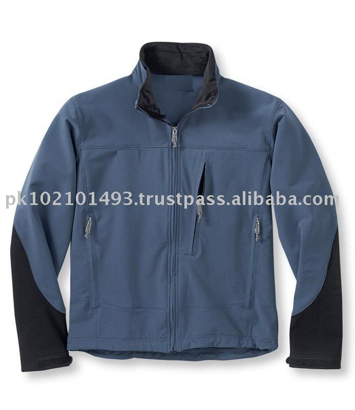 Fleece Jacket with Customized logo and Color