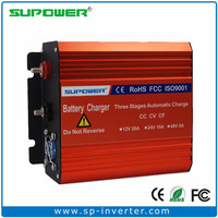 RoHS 48V Automatic 3 stages Lead Acid Battery Charger