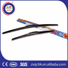 Windshield wiper blade cover/wiper blade size/aero wiper blade