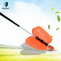 "Brand Caiton New Design High Quality ""Caiton"" golf swing fan"