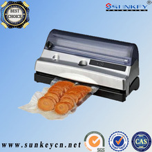 air ventilated grocery vacuum packing bag