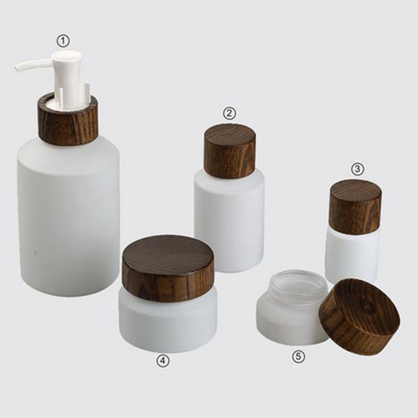 List manufacturers of bamboo jar cosmetics buy bamboo jar for Custom cosmetic jars
