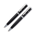 Cheap metal writing pen with custom logo engraved