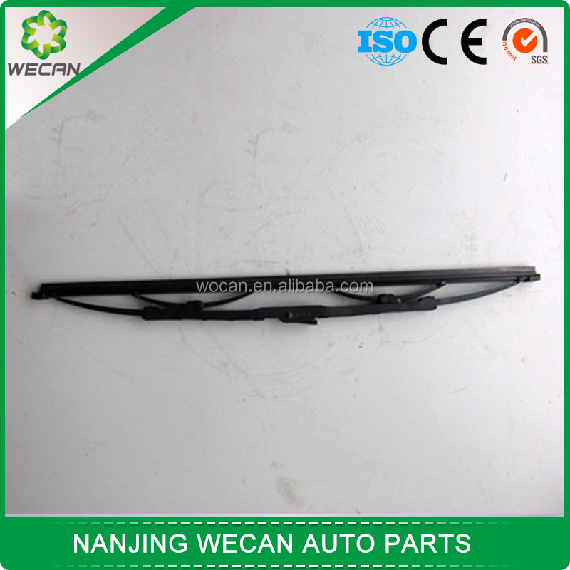 auto spare parts frame wiper blade for chevrolet WULING N300N200 RONGGUANG and Chinese minivan