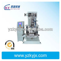 2014 new 4-axis CNC Brush drilling and Tufting Machine/Steel Wire Brush Making Machinery