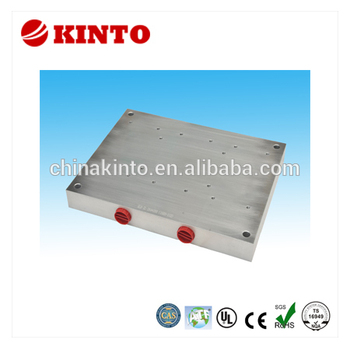 Brand new aluminum heat sink with high quality