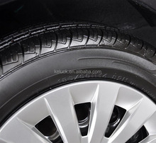 Hot sales car tires rims HILO X-TERRAIN XT1 LT225/75R16 123 pneu