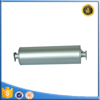 Manufacturer direct selling Agricultural vehicles muffler exhaust pipe