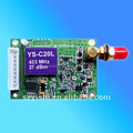 0.5W UHF Wireless RF data transmitter (YS-C20L) 433Mhz RF module