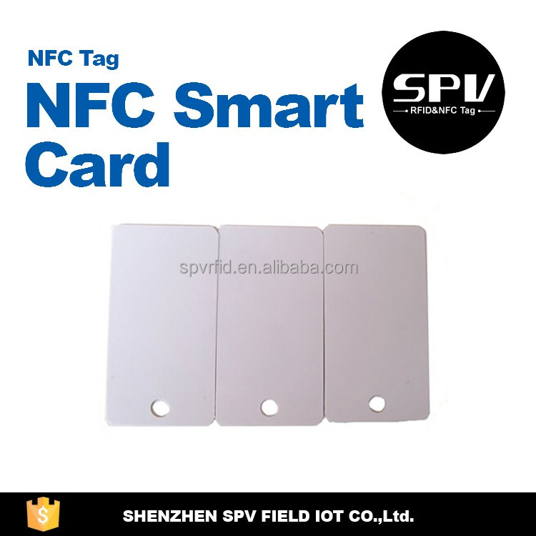 Encoded NTAG213 ISO14443A 13.56MHz NFC Tag/Sticker/Label/Smartcard for Smart Phone/E-pay/Verification
