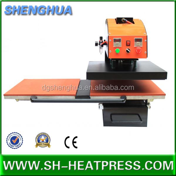 air heat press machine