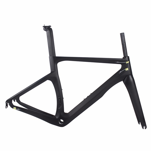 Pre-sale!! 2016 new push out carbon road bike frame OG-CF024 carbon bicycle frameset Di2 racing bicycle frame