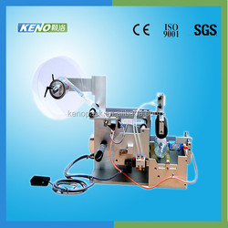 Buy KENO-L102B semi automatic labeling machine for bottle
