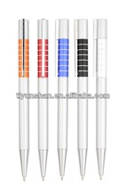 2016 New design best-selling office writing and cheap plastic promotional pen