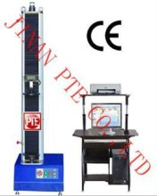 rubber band tensile test machine