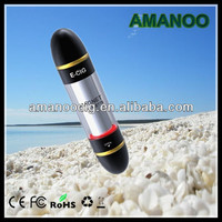 Fashionable And Reasonable Price with clear cartomizer Amanoo cigarro electronico ego-t