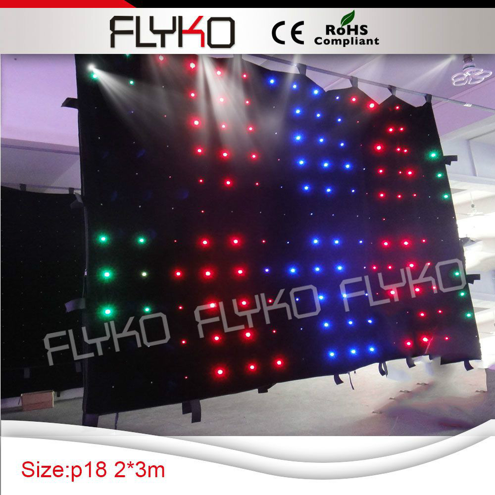 lighting led new products christmas lights diy led curtain guangzhou rgb flexible led curtain