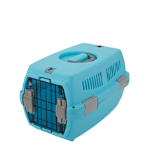 Pet Flight Airline Approved Carrier Pet Transport Cage