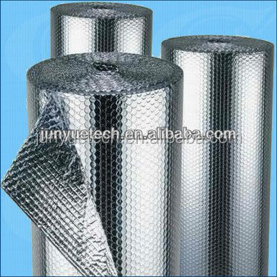 thermal insulation material/Double Reflective Aluminum Foil Roof Heat Insulation Materials