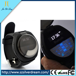 2016 New Trendy Bluetooth Speak digital smart Watch