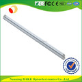 hot selling Ce Rohs SMD 2835 chips frosted cover 600mm led t5 led fluorescent lamp