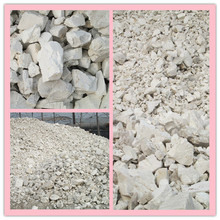 THS top quality mullite for refractory materails sintered mullite sand