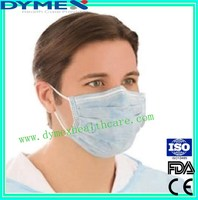 3 layers surgical/medical disposable face mask