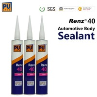 PU sealant for sheet metal Renz 40