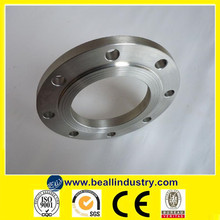 Butt Welding Pipe Fitting Stainless Steel Flanges Stub End