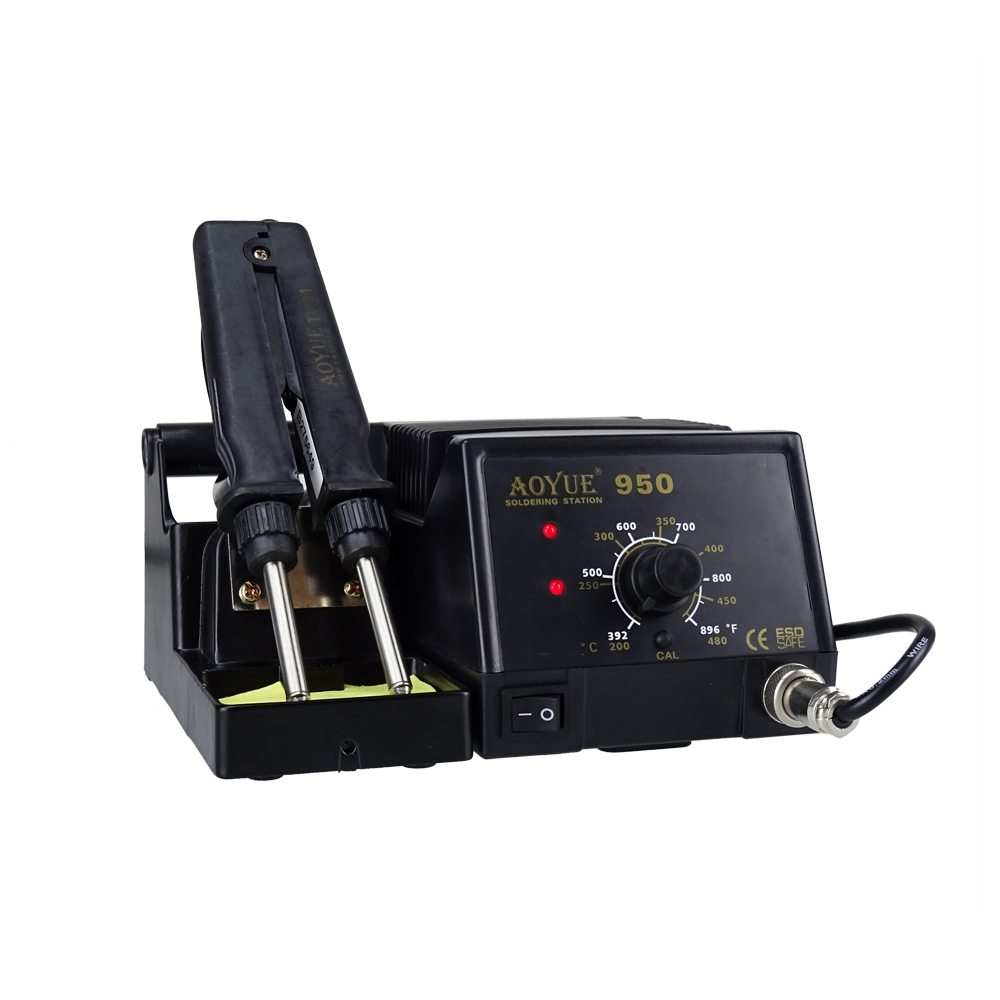 IC995 950 Clip-on ultrasonic automatic soldering iron