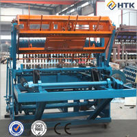 China Professional Supplier Welded wire mesh making machine