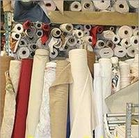 all qualities of textile fabrics