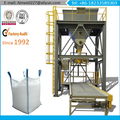 0.5-2 ton Big bag cement packing machine