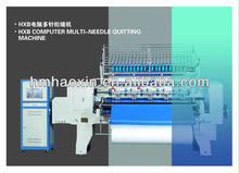 computerized multi needle quilting machine,blanket machine