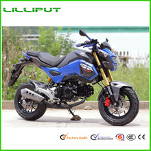 110cc Disc Brake Mini Sports Motorcycle