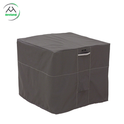 Wholesale high quality air conditioner cleaning cover outdoor