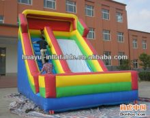 Air Filled Inflatable Slide