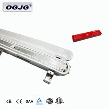 Medya Yapı 2Ft 4Ft 5Ft 8Ft 2 W-30 W Led Tüp 1200 Mm Işık Triproof