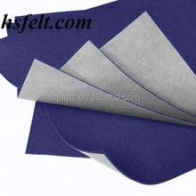Viscose/ Polyester Adhesive Backed Felt