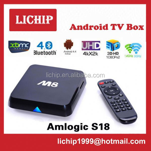 android tv box with hd dvb-t combo