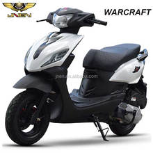 Warcraft 50cc 50 cc cheap chinese motorcycles bike mini moto cross hot selling model hood similar to jog and rsz come with eec