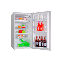 90 Liters custom gray Thermoelectric Mini Hotel/Home/Bar Fridge/Cooler
