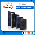 XRSOLAR Off Grid 100kw solar power system for Industry