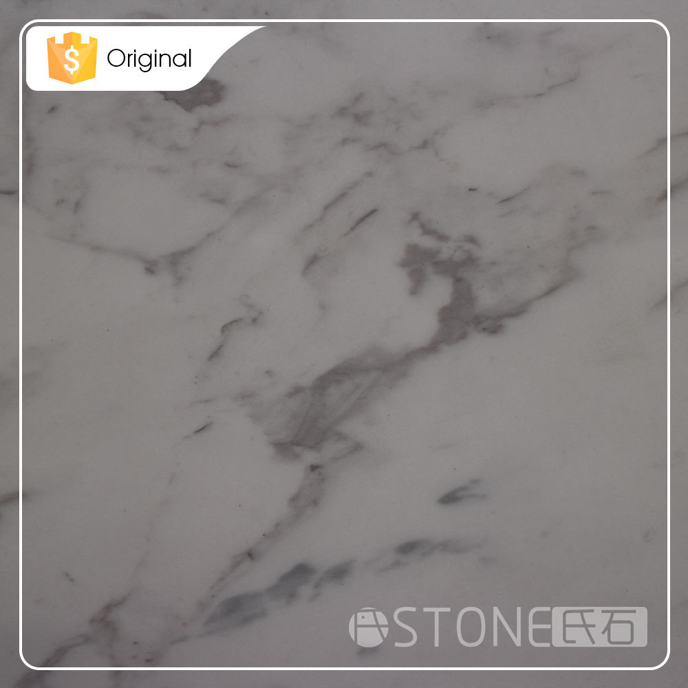 Wholesale China Merchandise Fossil Brown Marble Slabs