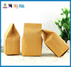 wholesale craft paper bags/ bulk customized kraft paper bags for sale