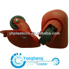 luggage wheels caster