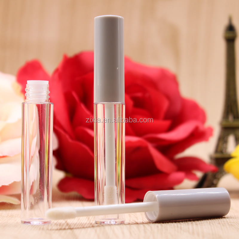 best lady cosmetics hot selling wholesale lipgloss empty lipgloss tubes waterproof and long lasting makeup