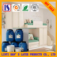 LY Han's water based high quality fast dry Super glue instant adhesive