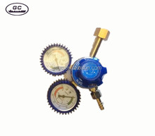 Welding Cutting Gas Cylinder Pressure Reducer Oxygen Regulator with Factory Price